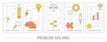 Set Of Problem Solving Abstrac...