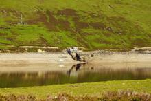 Loch Glascarnoch Dam
