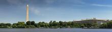 Washington DC Monument Panoram...