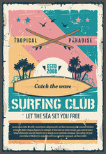 Surfing Club Paradise Adventur...