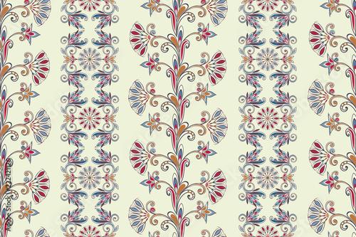 bezszwowe-rocznika-granic-tradycyjny-styl-wschodni-ozdobne-elementy-kwiatowe-ozdobne-elementy-kwiatowe-do-karty-projektu-zaproszenia-broszury