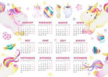 Calendar For The Year 2019 Bab...