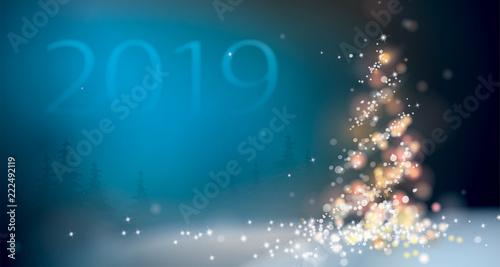 Décor De Noël 2019 Kaufen Sie Diese Vektorgrafik Und Finden Sie