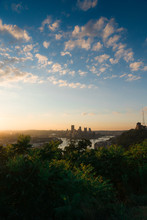 West End Overlook - Pittsburgh