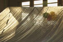 Studniówka, Bal Maturalny, Budowanie Dekoracji Z Balonami Na Zabawę