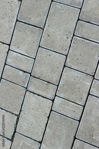 stone, texture, brick, pattern, floor, road, pavement, street
