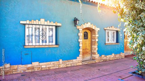 Photo sur Aluminium Amérique du Sud Argentina, Mendoza city