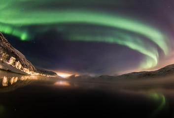 Fototapeta Norway