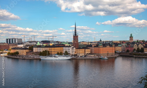 In de dag Stockholm Stockholm,Sweden