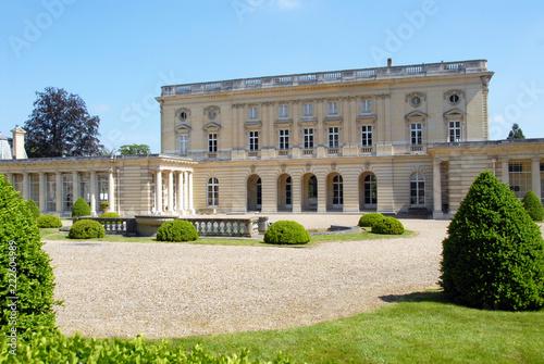 Fényképezés Ville de Vernon, Château de Bizy, département de l'Eure, Normandie, France