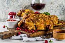 Christmas, Thanksgiving Food, ...