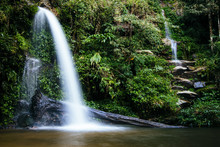 Exotic Monthathan Waterfall Do...