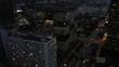 Aerial view of Rio de janeiro, Brazil. Cityscape turistic town