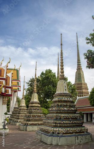 Fotografia  Wat Pho