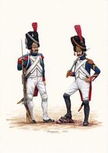 Grenadier And Sergeant, Imperi...