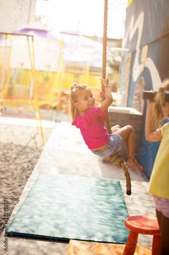 Fotografie, Obraz  I love funny day.