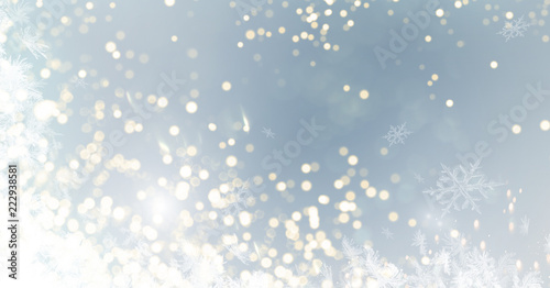 Fotografia  christmas background