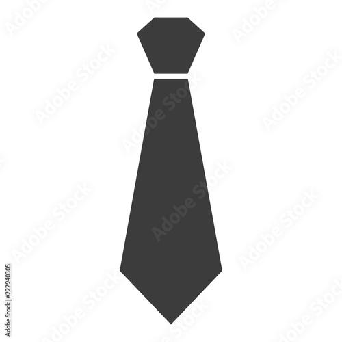 Stampa su Tela  tie, textile apparel, tie for men, cravate symbol, clothing item, cravate for me