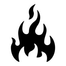 Icon - Feuer