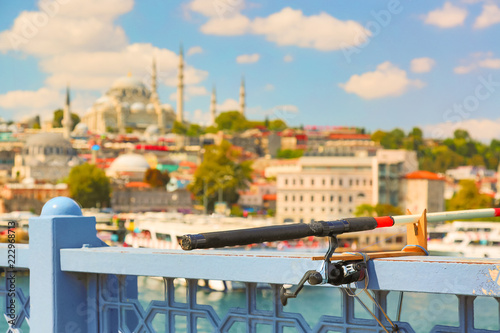 Photo  Iconic Istanbul picture
