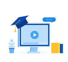 Learing Online Business Concep...