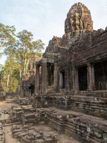 Foto op Plexiglas Bedehuis Angkor Wat Temple, Siem reap, Cambodia