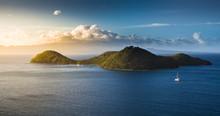 Ile Paradisiaque Caraïbes