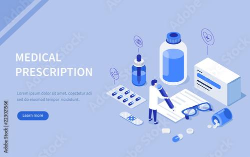 Photo  prescription