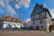 Altstadt von Bad Vilbel, Hessen, Deutschland