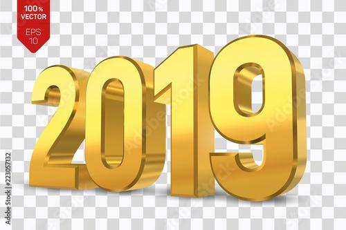 Happy New Year Transparent 56