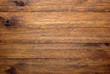 Brown wood table background, lots of contrast, wooden texture