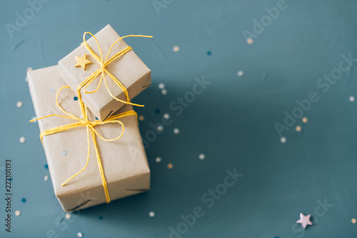 Fotografía  compliment gifts