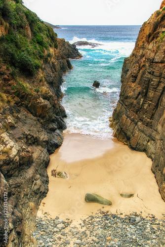 Photo Cape Raoul Tasmania