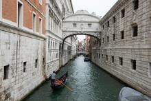 Venice, Italy Architecture
