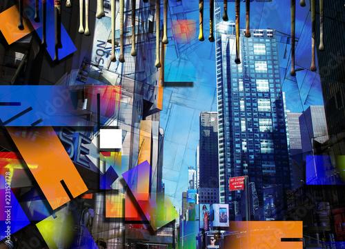 grafika-architektury-miejskiej