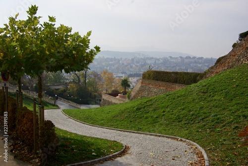 Foto  メルクmelk 修道院の街
