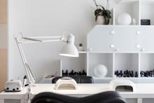 Interior Studio For Nail Care....