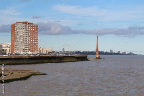 costa de Montevideo