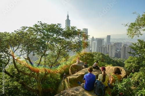 Fotografía  台湾・台北101