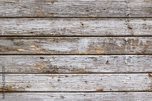 Fototapeta Old Painted Wood Texture obraz