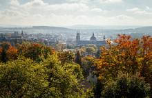 Die Residenzstadt Fulda, In He...