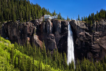 Telluride Bridal Veil Falls