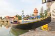 The Verona Tublan in Thailand, The Verona at tublan, Prajinburi province, Thailand