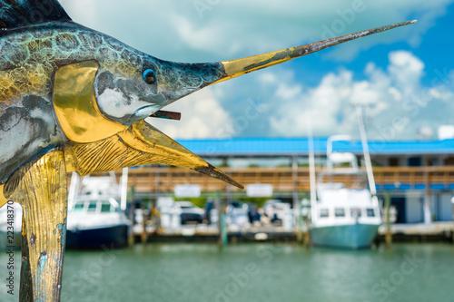 Valokuva Florida Keys Marina