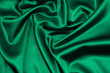canvas print picture - fabric satin texture for background
