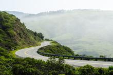 Autostrada W Kalifornii