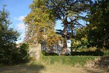 Bouaye - Château De La Mével...