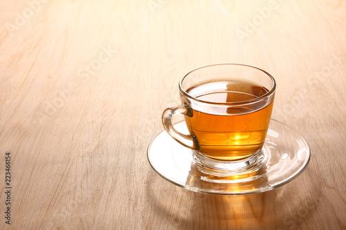 Staande foto Thee Tea