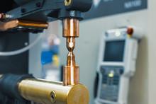 Copper Electrodes, Working Par...