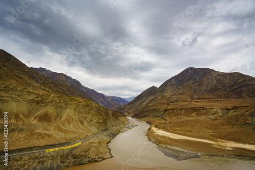 Leh ladakh (India)